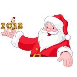 4 МФО, где в дни Нового года быстро взять займ